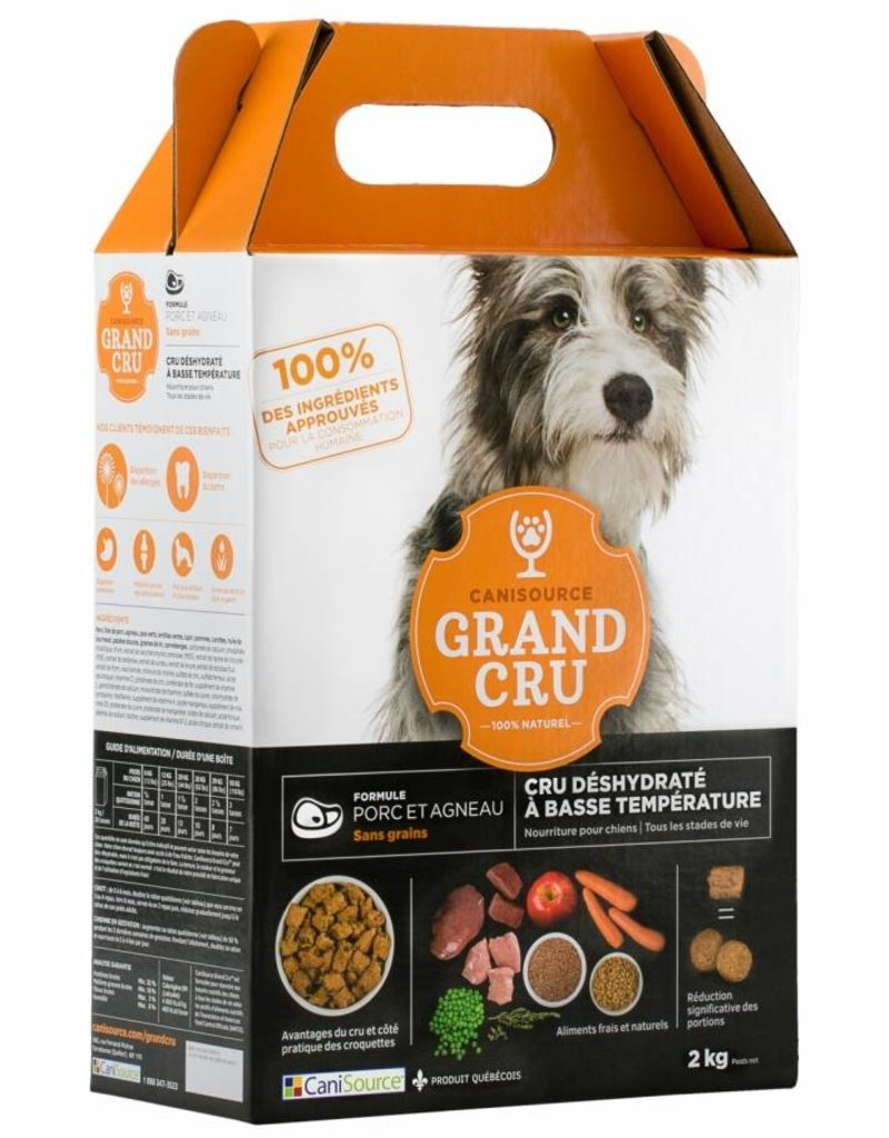 CANISOURCE Dog Food Canisource Grand Cru