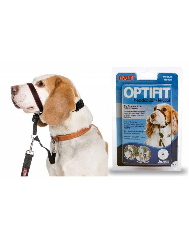 Halti Optifit control collar