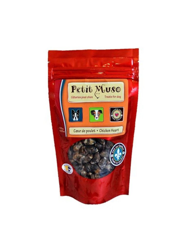 Petit Muso Natural treat Petit Muso