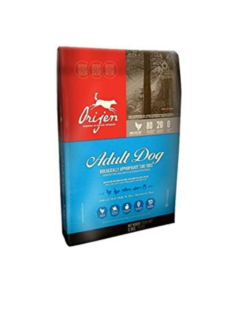 Orijen Orijen Dog Food, Adult
