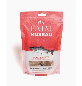 Faim museau Moist Hunger Dehydrated Treats