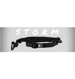 Le chien blanc STORM multi-purpose leash