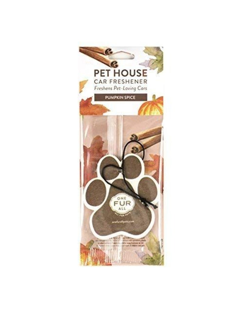 Pet House  Pet House Car Air Freshener