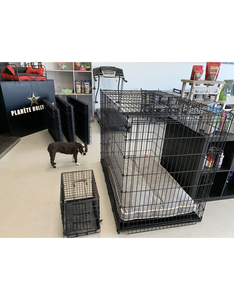 BUD'Z Cage pour chien BUD'Z
