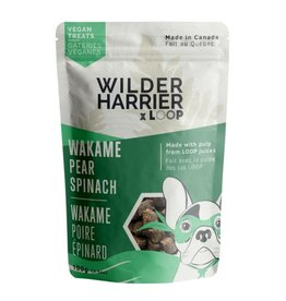 WILDER HARRIER WILDER H. DOG VEGANE WAKAME