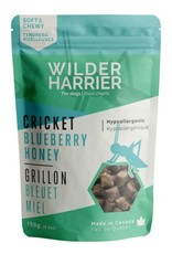WILDER HARRIER WILDER H. DOG CRICKET TENDER