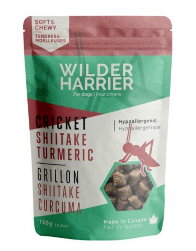 WILDER HARRIER WILDER H. DOG CRICKET TENDER