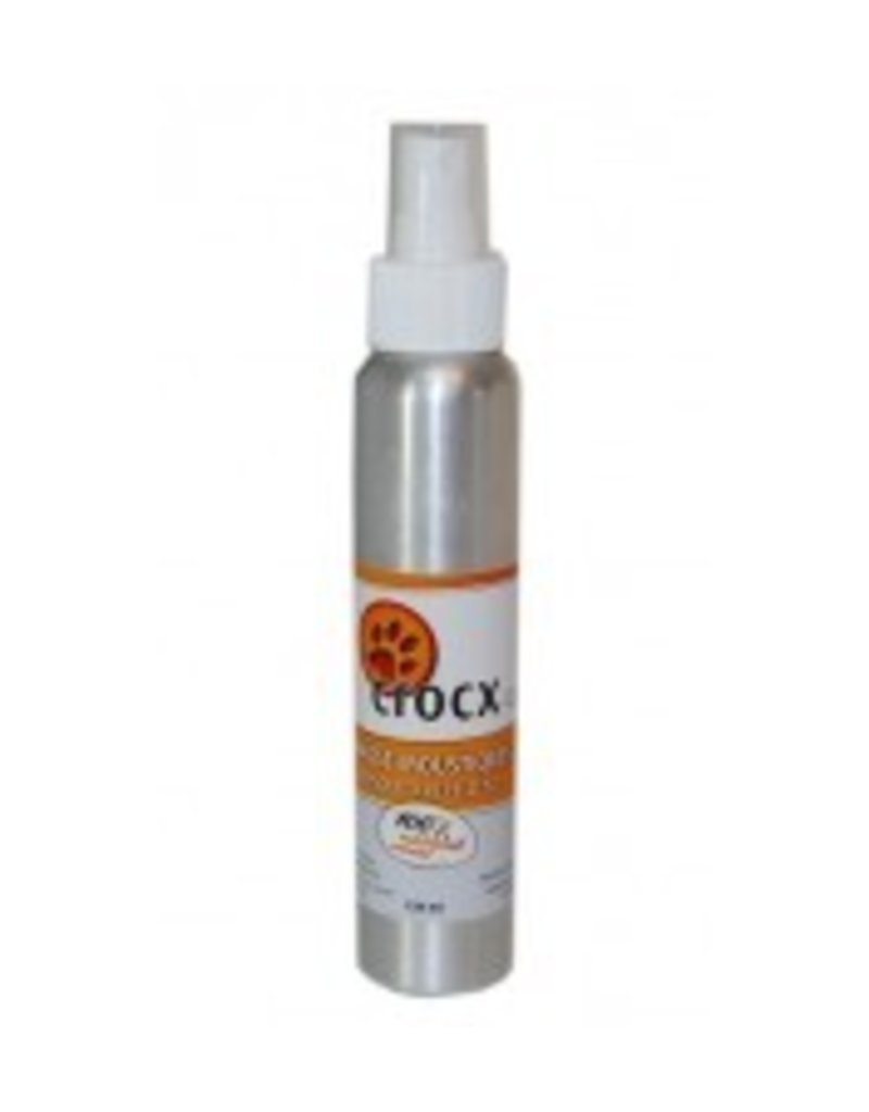 Crocx Mosquito repellent from Crocx