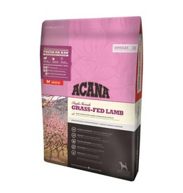 Acana Acana Dog Food Grass-Fed Lamb, Singles Series