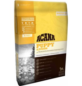 Acana Acana Dog Food Series Heritage, Puppy + Jr