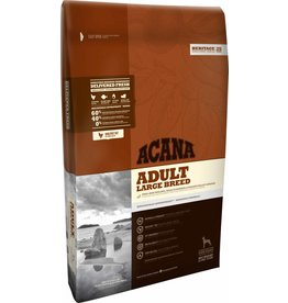 Acana Food Acana Dog Serie Heritage Adult Large Breed