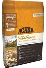 Acana Nourriture Acana Chien Wild Prairie,  Série Régionale
