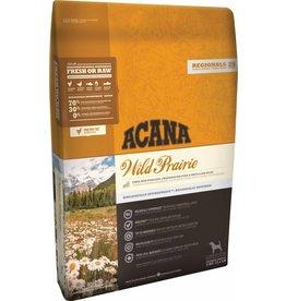 Acana Acana Wild Prairie Dog Food, Regional Series