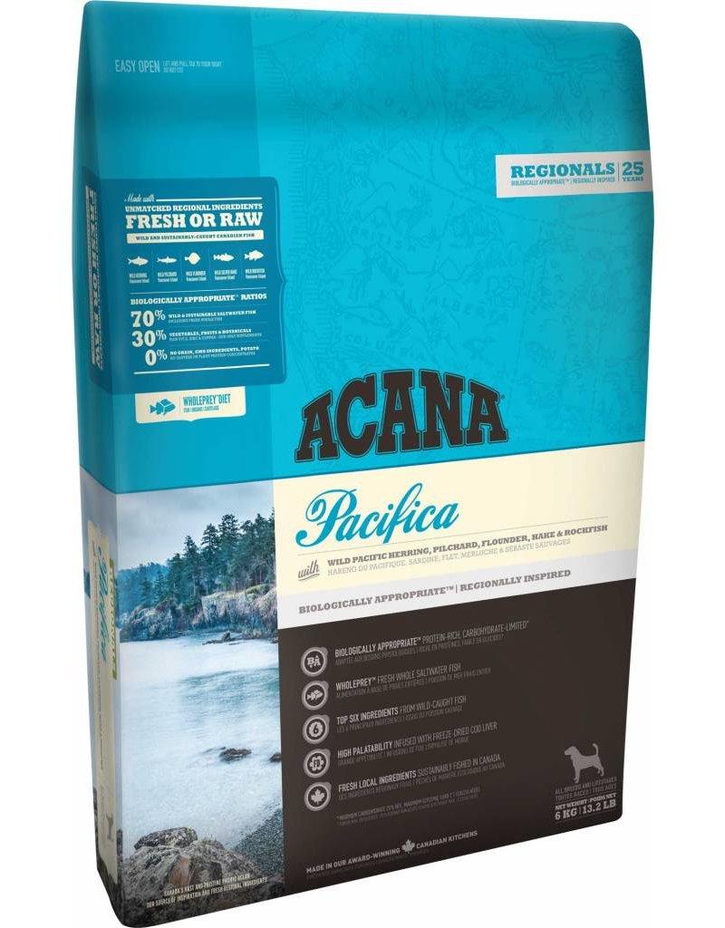 Acana Pacifica Acana Dog Food, Regional Series