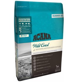 Acana Acana Wild Coast Dog Food, Classic Series