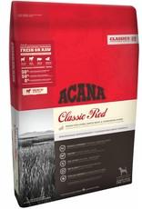 Acana Nourriture Acana Chien Classic Red, Série Classique