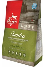 Orijen Orijen cold-dried food, Tundra