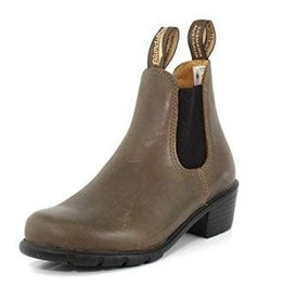 Blundstone Blundstone, Heel, Antique Taupe, 1WIDTH, 4