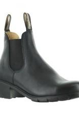 Blundstone Blundstone, Black, Heel 1671, 1WIDTH, 8
