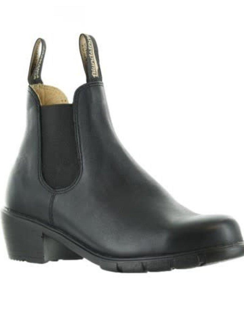 Blundstone Blundstone, Black , Heel 1671, 1WIDTH, 6.5
