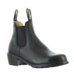 Blundstone Blundstone, Black , Heel 1671, 1WIDTH, 6
