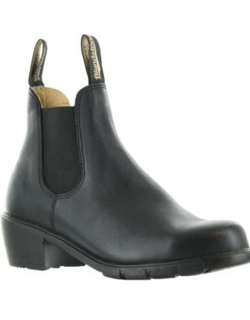 Blundstone Blundstone, Black , Heel 1671, 1WIDTH, 3