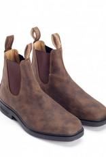 Blundstone Blundstone, Chisel Toe Rustic Brown 1306, , 1WIDTH, 8.5