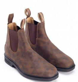 Blundstone Blundstone, Chisel Toe Rustic Brown 1306, , 1WIDTH, 8