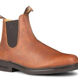 Blundstone Blundstone, Chisel Toe, Pebble Brown, 1313 , 1WIDTH, 10