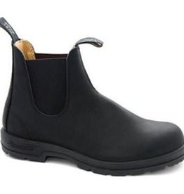 Blundstone Blundstone, Leather Lined Black , 1WIDTH, 8.5