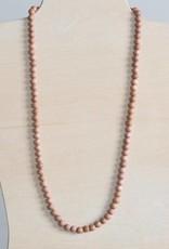 "Stone + Stick Layering Essentials 36"" Necklace"