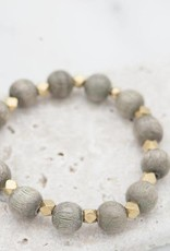 Stone+Stick Stone + Stick Essentials Stretch Bracelet