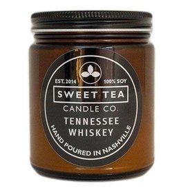 Sweet Tea Candle Co 8oz Candle