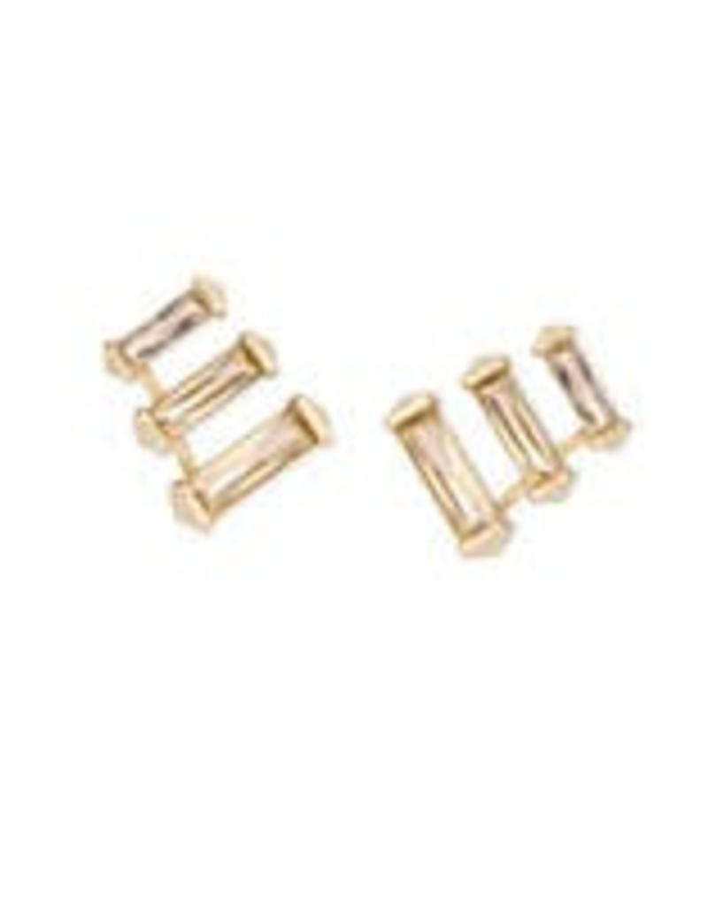 Kendra Scott Kendra Scott Brooks Earrings