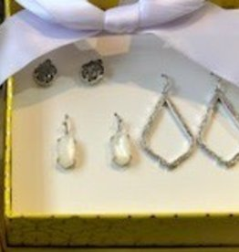Kendra Scott Kendra Scott Gift Set Earrings