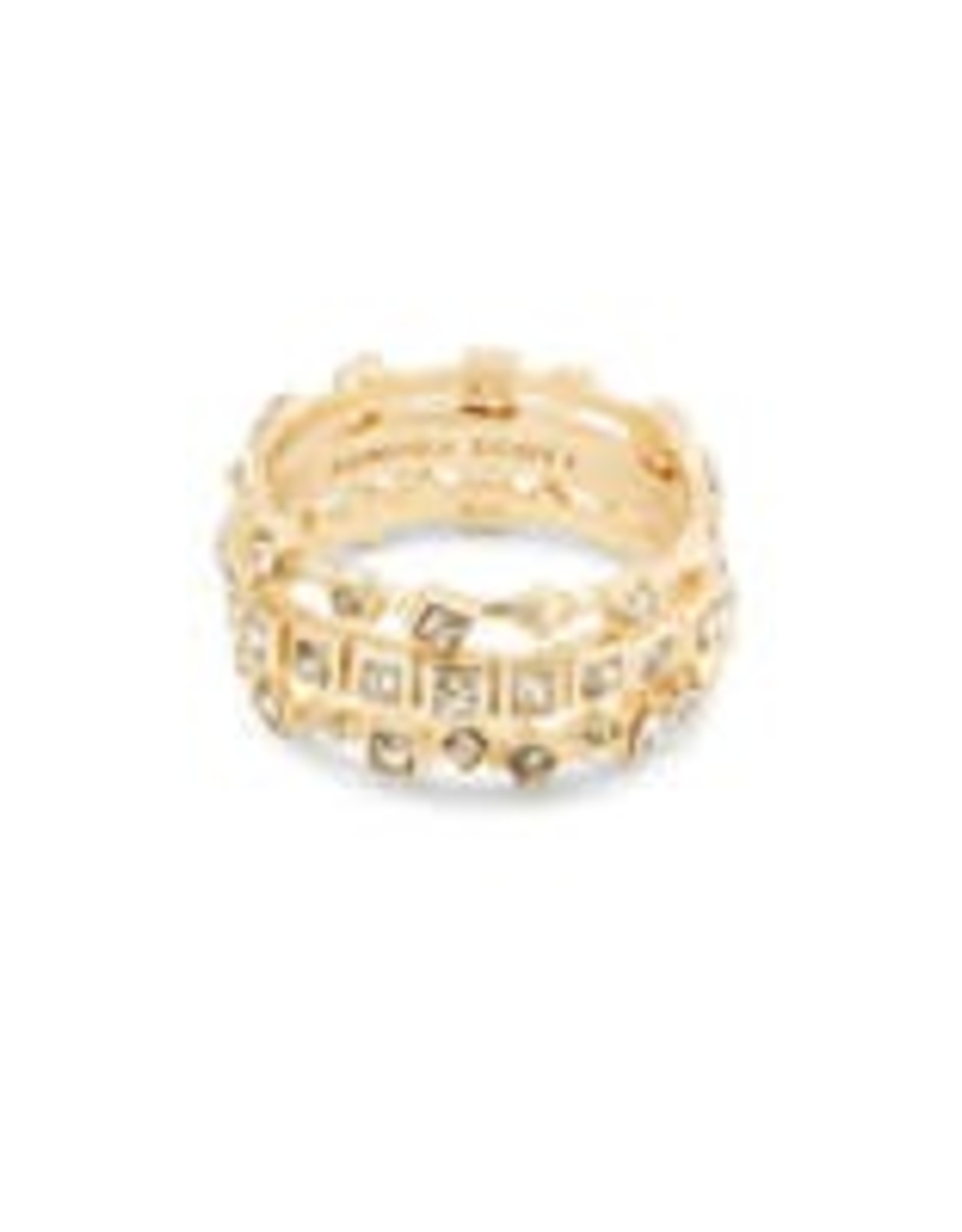 Kendra Scott Kendra Scott Karis Stackable Ring