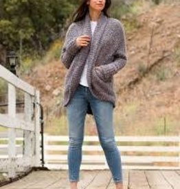 Barefoot Dreams Barefoot Dreams Cocoon Cardigan