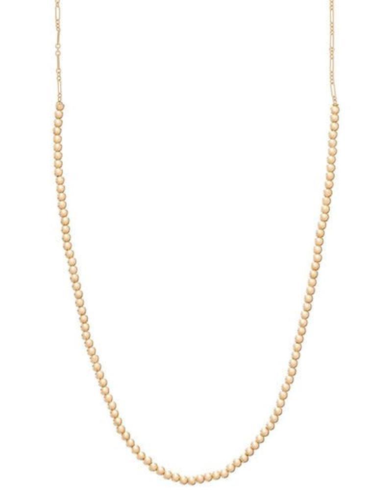 "ENewton Design ENewton Designs- Primo 36.5"" Necklace- Rose Gold"