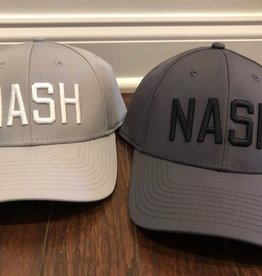 Nash Collection The NASH Collection- Dryfit NASH Hat
