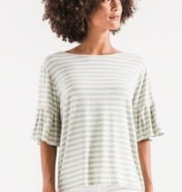 Z Supply Z Supply Ruffle Tee