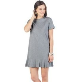 MudPie MudPie Hope Tshirt Dress