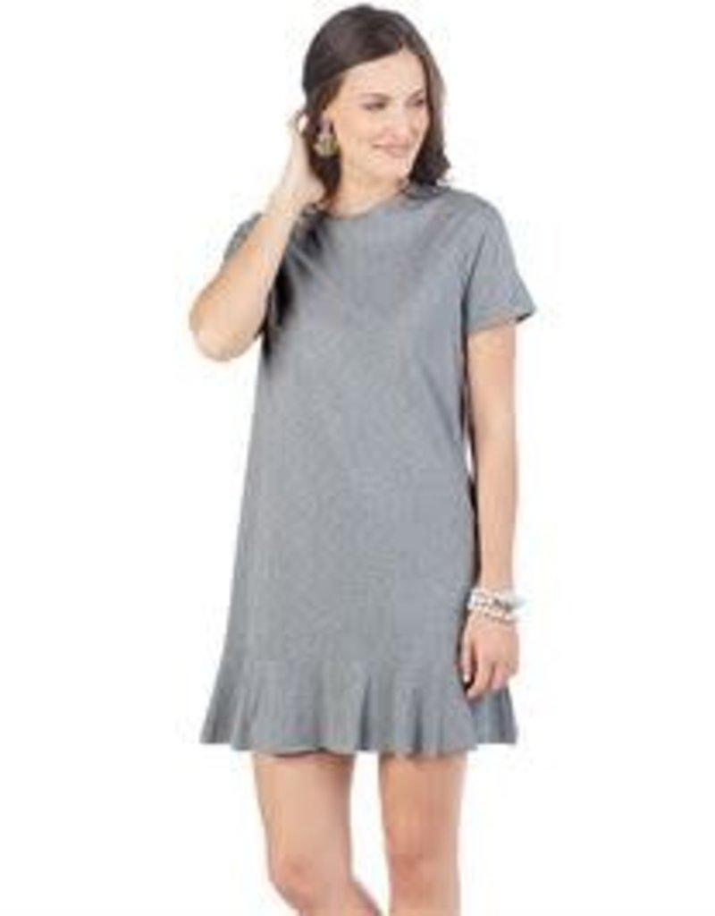 78076baef7eb MudPie MudPie Hope Tshirt Dress - Ramona   Co