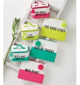 MudPie MudPie Color Block Case