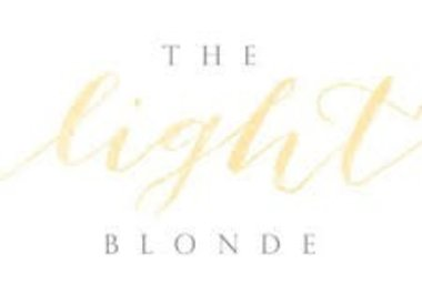The Light Blonde