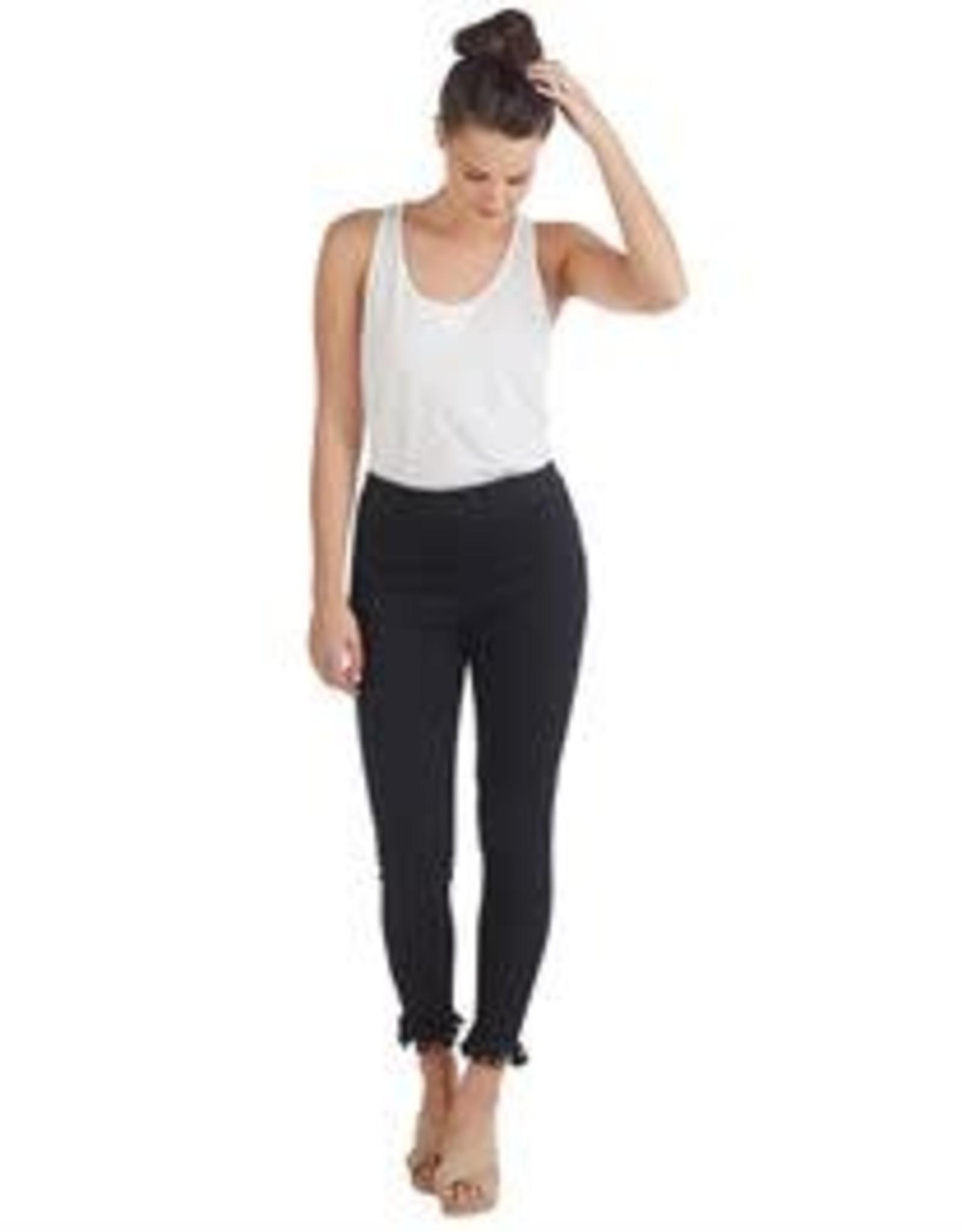 MudPie MudPie Jenner Fringe Jeans