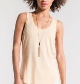 Z Supply Z Supply Sleek Jersey Tank