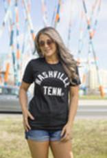Project 615 Project 615 Nashville Tenn Tee