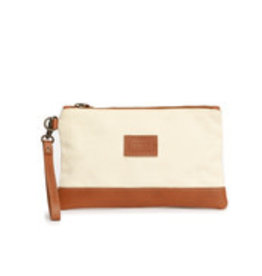 FashionABLE FashionABLE Abera Wristlet- Canvas