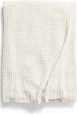 Barefoot Dreams Barefoot Dreams Waffle Knit Throw