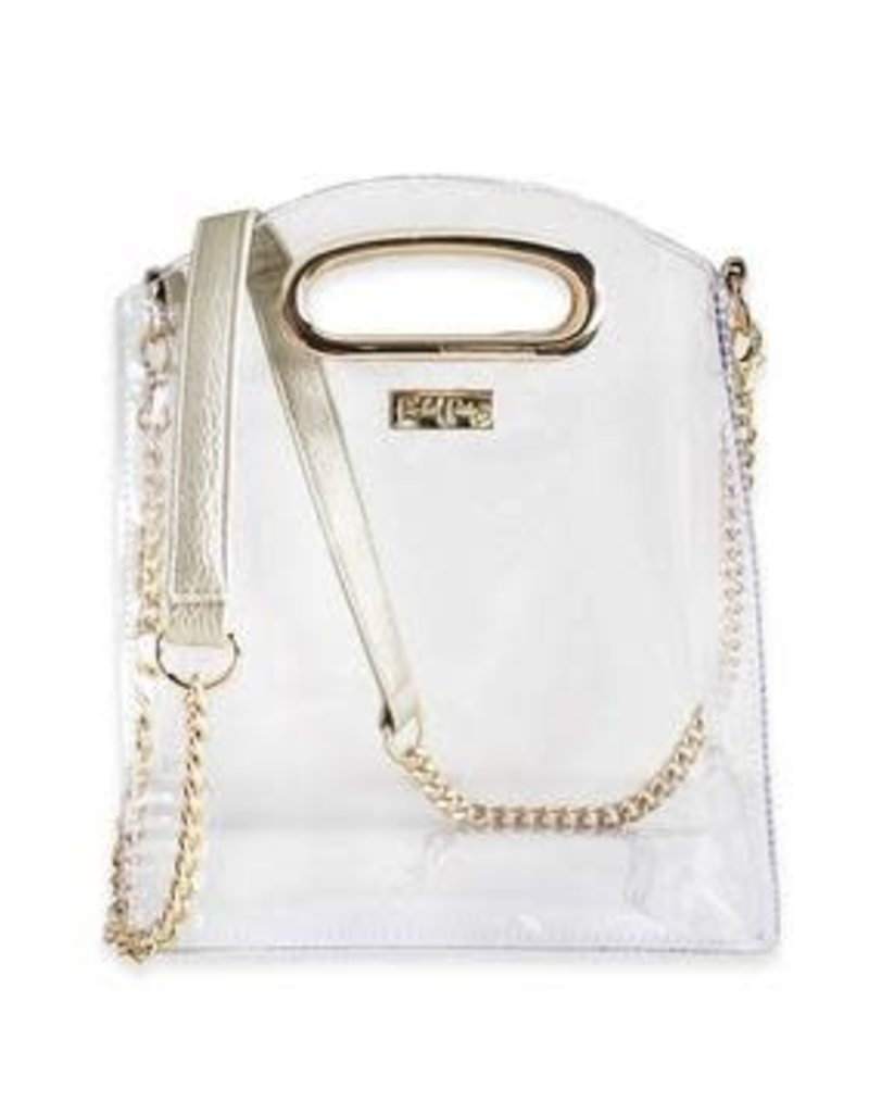 Packed Party Packed Party- Cooper crossbody